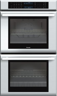 30 inch Masterpiece® Series Double Oven ME302JS
