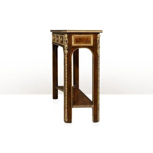 Flourish Console Table