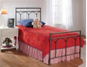Mckenzie Twin Duo Panel - Must Order 2 Panels for Complete Bed Set