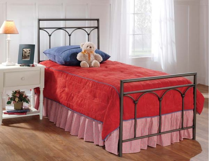 48 In By Hillsdale Furniture In Albany NY Mckenzie Twin Duo Adorable Mckenzie Bedroom Furniture