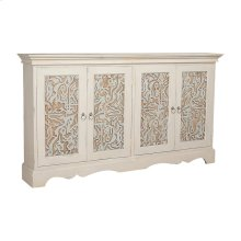 WATERFRONT COTTAGE CREDENZA
