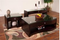 "Coffee Table Dimensions: 48"" X 29"" X 19""h Product Image"