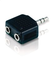 Stereo Y adapter Product Image