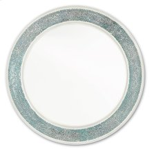 Mermaid Glass Mirror