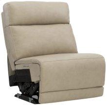 Emerson Armless Power Motion Chair