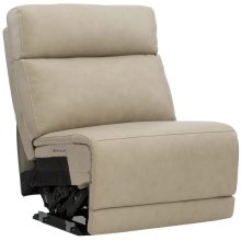 Emerson Armless Power Motion Chair