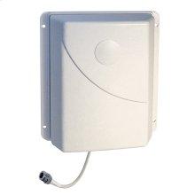 Window Mount Panel Antenna (F-Female)
