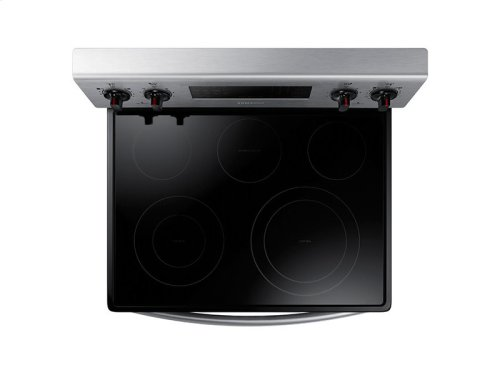 RED HOT BUY ! 5.9 cu. ft. Electric Range with Fan Convection