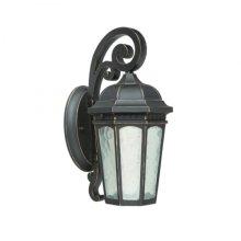 Minarets Lake Collection One Light CFL Exterior Li