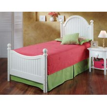 Westfield Twin Bed Set