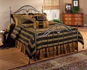 Kendall King Duo Panel - Must Order 2 Panels for Complete Bed Set