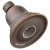 Additional FloWise Traditional Water Saving Showerhead - Brushed Nickel