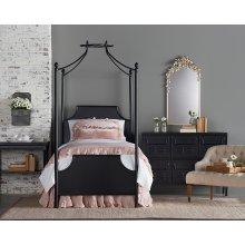 Manor Canopy + Petite Rosette