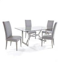 Regency-Brooks Rect. Dining Set Product Image