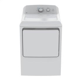 Top Load Matching Dryer - GE 7.2 cu ft.capacity DuraDrum2 electric dryer.