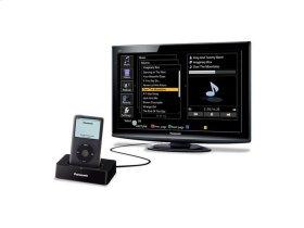 "32"" Class Viera X1 Series LCD HDTV (31.5"" Diagonal)"