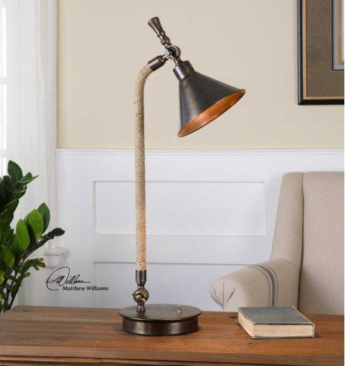 Duvall Task Lamp