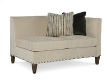 Amelia Sectional Right Arm Facing Loveseat