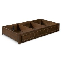 Expedition Trundle Storage Unit Twin