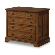 Sonora Lateral File Cabinet Product Image