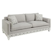 Summer Creek Hatteras Spa Sofa