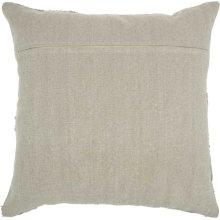 Life Styles Gt745 Khaki 2' X 2' Throw Pillows