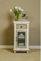 Larose 1 Drawer Cabinet Product Image