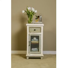 Larose 1 Drawer Cabinet