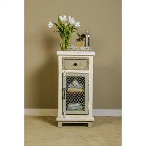 Hillsdale FurnitureLarose 1 Drawer Cabinet