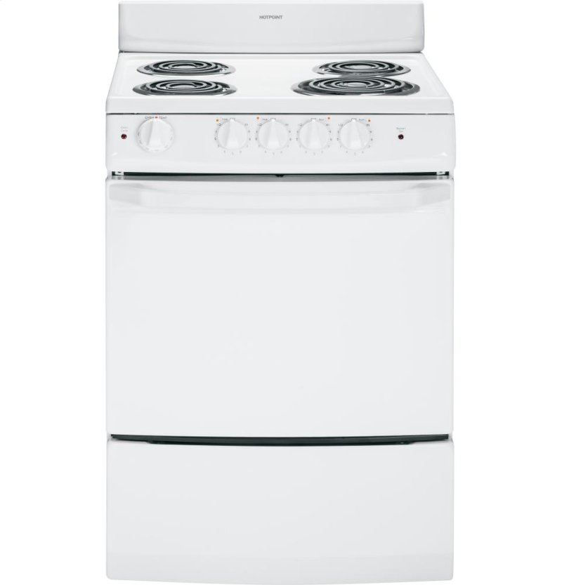Ra724kwh In White By Hotpoint In Norco La Hotpoint 174 24