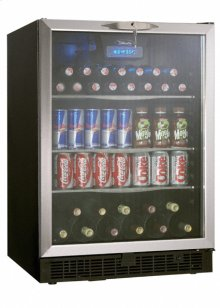 BEVERAGE CENTER  DBC514BLS