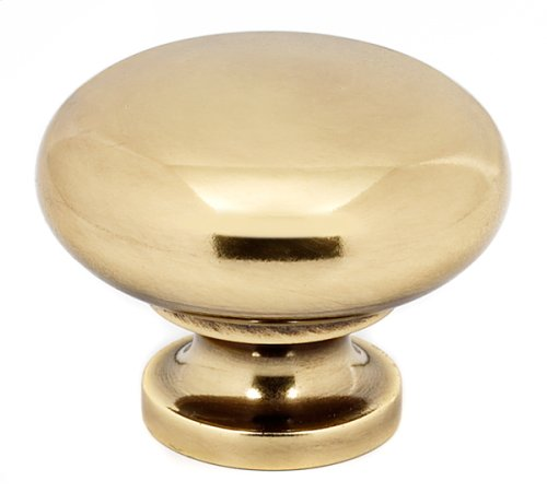 Knobs A1135 - Polished Antique