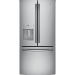 GEGE® ENERGY STAR® 23.7 Cu. Ft. French-Door Refrigerator