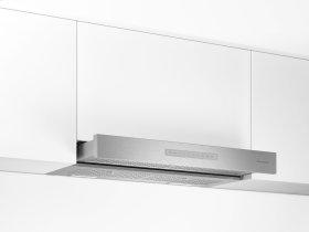 30-Inch Masterpiece® Under Cabinet Drawer Wall Hood with 600 CFM HMDW30WS