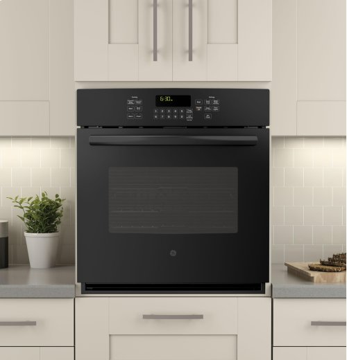 """GE® 27"""" Built-In Single Convection Wall Oven"""