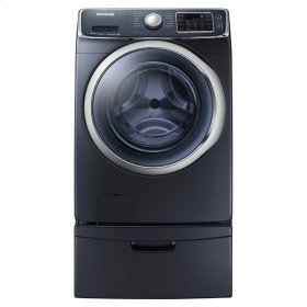 WF6300 4.5 cu. ft. Front Load Washer with SuperSpeed (Onyx)