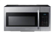 ME16H702SES Over the Range Microwave with Big Door Design, 1.6 cu.ft