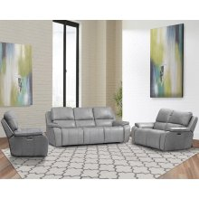 Potter Mist Power Reclining Collection