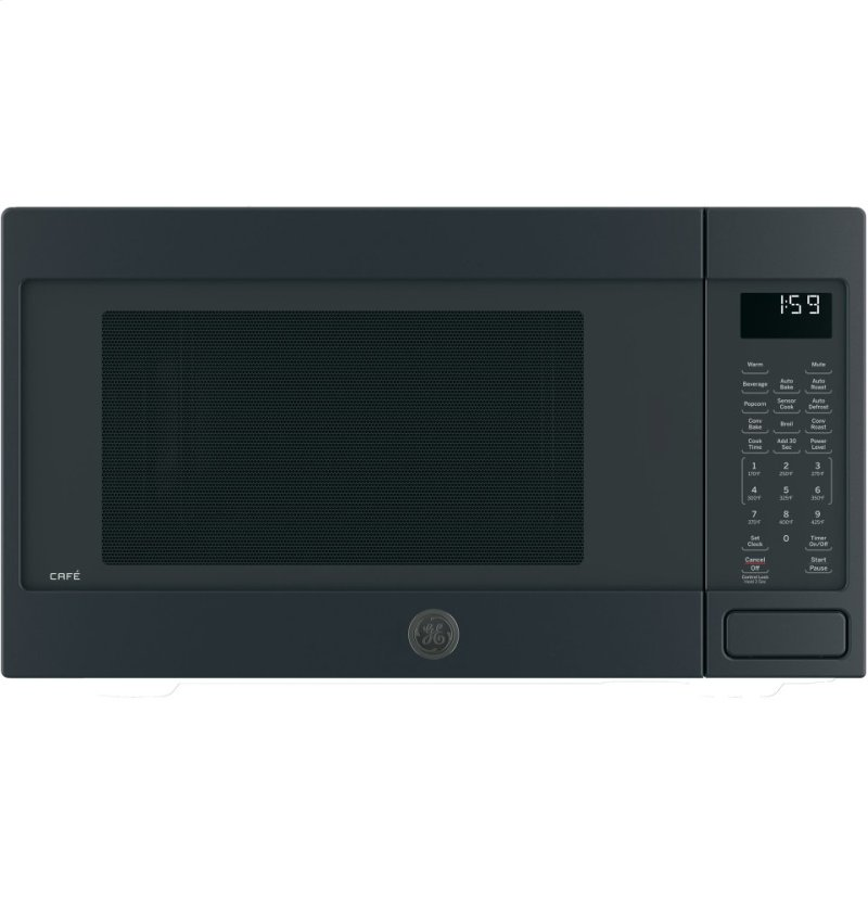 1 5 Cu Ft Countertop Convection Microwave Oven