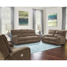 Polaris Kahlua Power Reclining Collection
