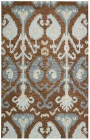 "SIAM SIA02 MOC RECTANGLE RUG Available in Sizes:  2'.3""X 7'.6"",  3'.6""X 5'.6"",  5'.6""X 7'.5"",  8'.0""X 10'.6"" Product Image"