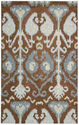 """SIAM SIA02 MOC RECTANGLE RUG Available in Sizes:  2'.3""""X 7'.6"""",  3'.6""""X 5'.6"""",  5'.6""""X 7'.5"""",  8'.0""""X 10'.6"""""""