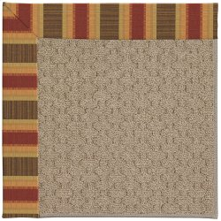 Creative Concepts-Grassy Mtn. Dimone Sequoia Machine Tufted Rugs