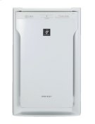 Sharp HEPA Air Purifier with Plasmacluster® Ion Technology for Extra Large Rooms (FP-A80UW) Product Image
