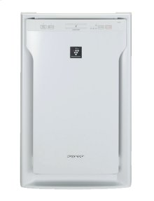 Sharp HEPA Air Purifier with Plasmacluster® Ion Technology for Extra Large Rooms (FP-A80UW)