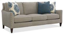 Domestic Living Room Langston 3 over 3 Sofa 7083-002