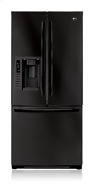 3-Door French Door Refrigerator with Ice and Water Dispenser (22.6 cu. ft.) Product Image