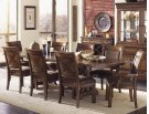Larkspur Trestle Dining Room Product Image