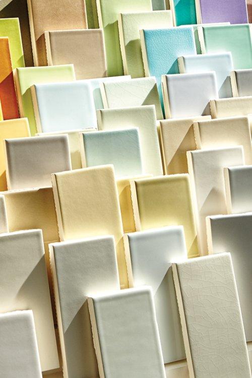 Architectonics Handmade Field Tile 2 x 4 STYLE: ARF024