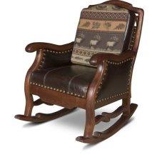 Chaparel Rocking Chair